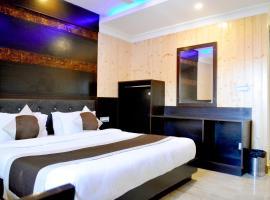 Hotel Kishna Palace