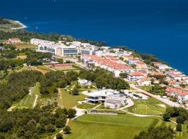 Skiper Apartments & Golf Resort