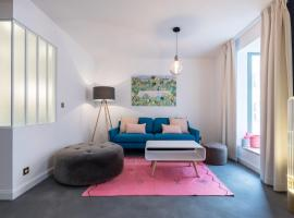 L'Abeille - Boutique Apartments