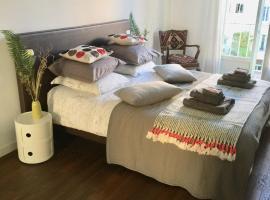 Appartement moderne 4p hypercentre de nice, luxury hotel in Nice