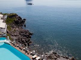 Hotel Cincotta, hotel a Panarea