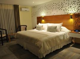 Hotel Origenes