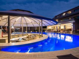 The Dome Luxury