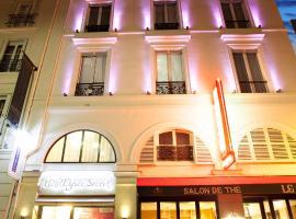 Hotel Elysée Secret, hotel a Parigi