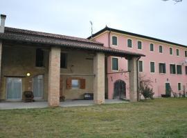 Mejores hoteles y hospedajes cerca de Santa Maria di Sala ...