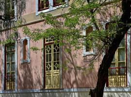 Central Suites & Apartments - Monchique