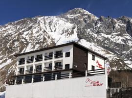 Alpine Lounge Kazbegi