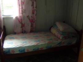 Hostel Espaço Barra Funda