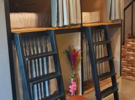 connect hostel patong