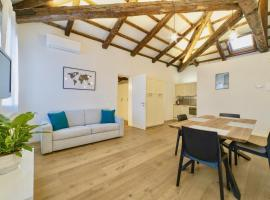 New apartment in Murano the amazing glass island