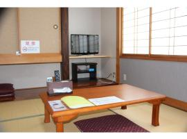 Uozu - Hotel / Vacation STAY 13691