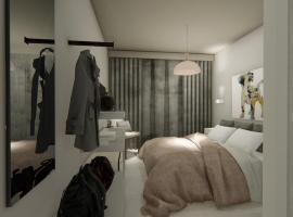 Pitsakis Hotel