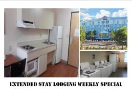 Best Studio Inn Homestead (Extended Stay)