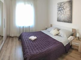Apartments by the sea Selce, Crikvenica - 16375