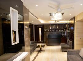 Colaba Suites