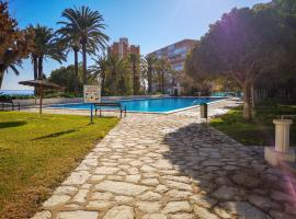 Septimo Cielo - Holidays B&F Apartments