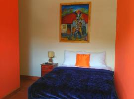 Hostal Casa Vieja, guest house in Matagalpa