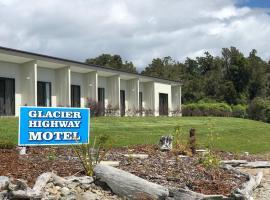 Glacier Highway Motel