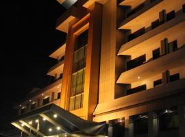 Hotel Kini Pontianak