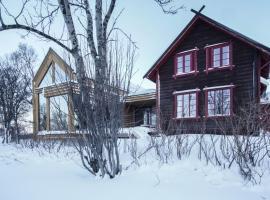 Home-stay VILLA STRANDHEIM