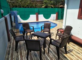 Goa Rentals - 3 Bhk private villa In Calangute