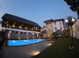 3R Resort