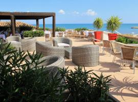Thalacap Camargue, spa hotel in Saintes-Maries-de-la-Mer