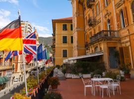 Hotel Portofino, hôtel à Rapallo