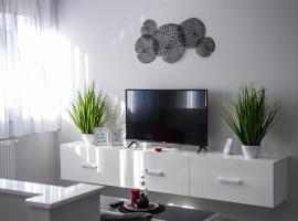 Grey Suites Pécs