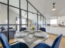 Exclusive Apartments WithLove Zadar, hotel in Zadar