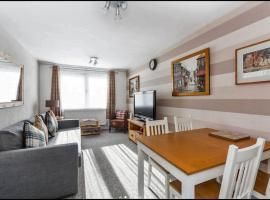 Lovely One Bedroom Apartment in Stratford, hotel near Stratford City Westfield, London