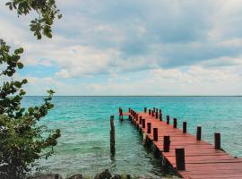 El Roble Nature Hotel & Lagoon