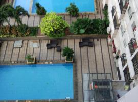 KEN Apartment Margonda Residence 3