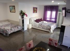 Guest House Lana Denia