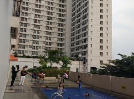 KEN Apartment Margonda Residence 5
