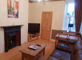 Jesmond Vale 3 Bedroom Apartment