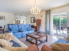 Villa Cala Crancs