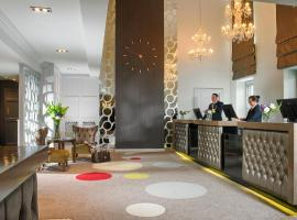 城堡庭院溫泉及休閒酒店