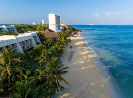Melia Cozumel Golf All Inclusive