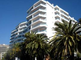 Apartments Serxhio