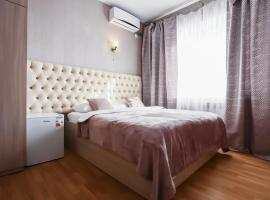 Mini-Hotel Granat, hotel in Rostov on Don