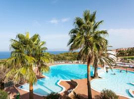 Sun Club El Dorado, familiehotel in Llucmajor