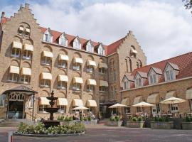Fletcher Hotel-Restaurant de Dikke van Dale, Hotel in der Nähe von: The Zwin, Sluis