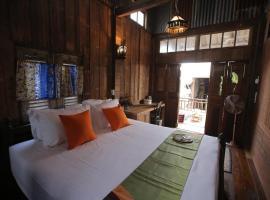 274 Bed and Brews, homestay in Bangkok