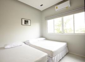 Good Start Apartment, apartment in Bangkok