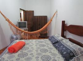 Hostel Lumiar da Serra