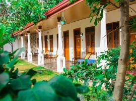 Hotel Pulathisi Arana