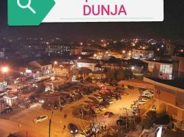Apartman DUNJA, hotel in Vranje