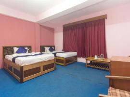 OYO 6984 Hotel Wild Orchid, hotel in Gangtok