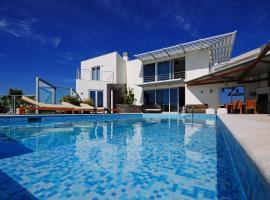 Luxury Villa 11